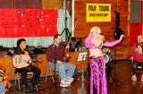 Teacher Performances