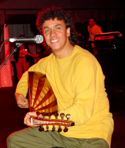 Rachid Halihal