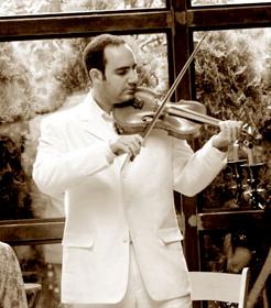 Sami Abu Shumays
